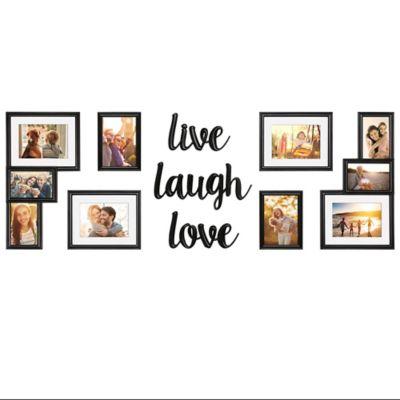 Collage Frames- Collage Picture Frames, Collage Photo Frames - Bed ...