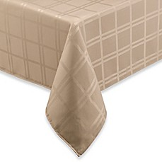 image of Origins™ Microfiber Tablecloth