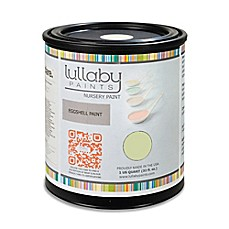 image of Lullaby Paints Nursery Wall Paint in Fresh Kiwi