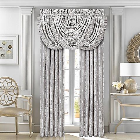 J Queen New York Chandelier Window Curtain Panels And