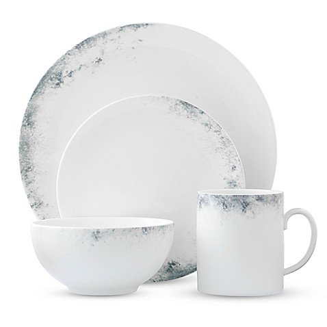 Vera Wang Wedgwood 174 Vera Pointilliste Dinnerware