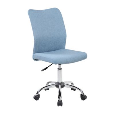 Techni Mobili Armless Task Chair