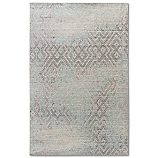 image of Jaipur Ceres Stern Rug in Dove