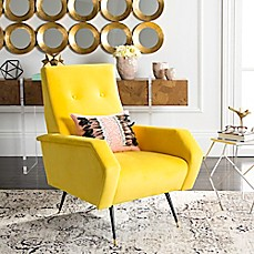 image of Safavieh Aida Accent Chair