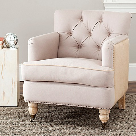 buy living room furniture buy safavieh colin club chair in taupe beige from bed bath 11884 | 105868560475220p?$478$