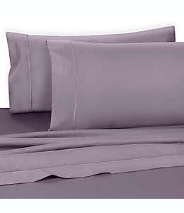 Sábana plana king Wamsutta® Dream Zone® de 725 hilos en lavanda