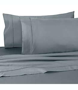 Fundas para almohadas king Wamsutta® Dream Zone® de 725 hilos color aqua, 2 piezas