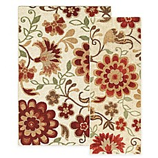 image of Harper Dark Beige Rug