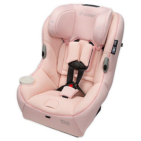 maxi cosi pria 85 convertible car seat in pink sweater knit bed bath beyond. Black Bedroom Furniture Sets. Home Design Ideas