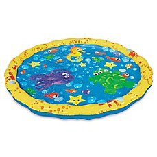 image of Banzai Sprinkle 'N Splash Play Mat