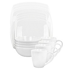 image of Oneida® Moda 16-Piece Dinnerware Set