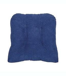 Cojín para silla Tyler Therapedic® en azul marino