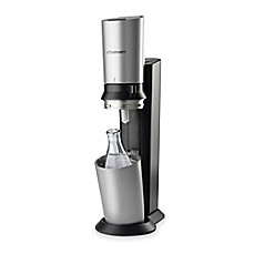 image of SodaStream Crystal Sparkling Water Maker