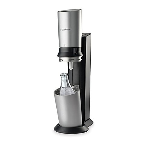 Sodastream Crystal Sparkling Water Maker Bed Bath Amp Beyond