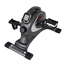 image of Sunny Health & Fitness Magnetic Mini Exercise Bike