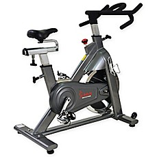 image of Commercial Indoor Cycling Bike in Grey