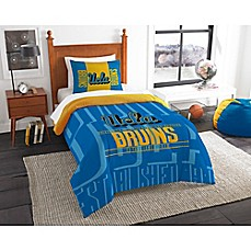 image of UCLA Modern Take Comforter Set