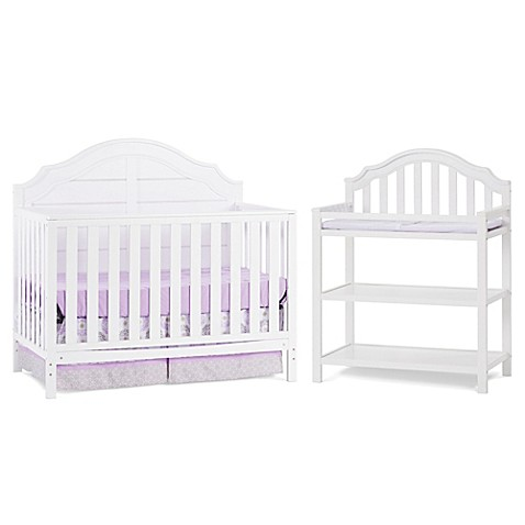 Child Craft™ Penelope Nursery Furniture Collection in