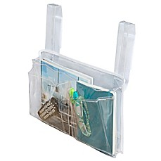 image of Closetware Bedside Storage Caddy
