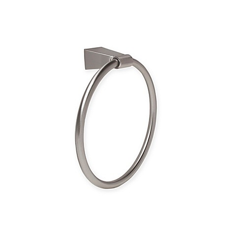 Bed Bath Beyond Towel Ring