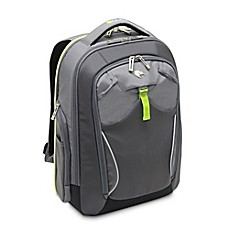 image of Bluekiwi™ KOHA Universal Backpack in Graphite/Green