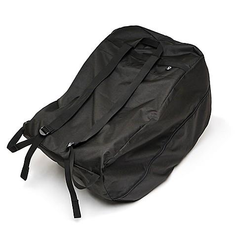 doona infant car seat stroller travel bag bed bath beyond. Black Bedroom Furniture Sets. Home Design Ideas