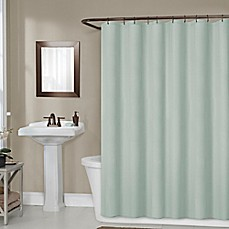 image of Titan 70-Inch x 72-Inch Waterproof Fabric Shower Curtain Liner