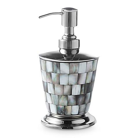 Buy Julia Knight Classic Soap Lotion Dispenser In Tahitian