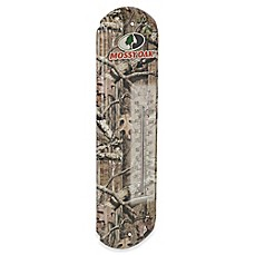 image of Mossy Oak® Tin Thermometer