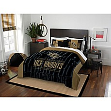 image of Collegiate Modern Take University of Central Florida Comforter Set