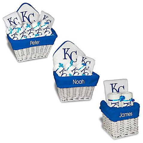 Designs by chad and jake mlb personalized kansas city royals baby designs by chad and jake mlb personalized kansas city royals baby gift basket negle Choice Image