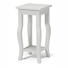 image of Kate and Laurel Lillian Pedestal End Table