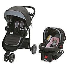 image of Graco® Modes™ 3 Lite Travel System in Addison™