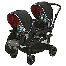 image of Graco® Modes™ Duo Stroller in Play™