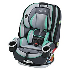 image of Graco® 4Ever™ All-in-1 Convertible Car Seat in Basin™