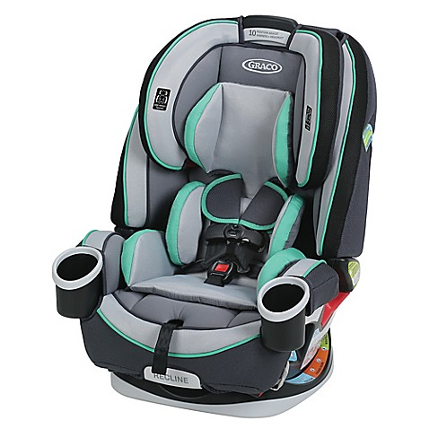 Graco® 4Ever™ All-in-1 Convertible Car Seat in Basin™ - buybuy BABY