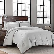 Beau Garment Washed Comforter Set