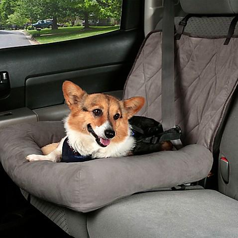 Solvit® Car Cuddler - Bed Bath & Beyond