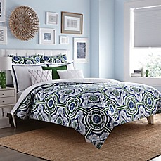 image of real simple sutton duvet cover - Comforter Covers