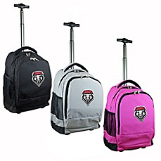 image of University of New Mexico 19-Inch Wheeled Backpack