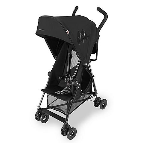 Maclaren Mark II Stroller with Recline in Black  sc 1 st  buybuy BABY & Maclaren Mark II Stroller with Recline in Black - buybuy BABY