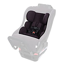 image of Clek Infant-Thingy Infant Car Seat Insert in Shadow Black