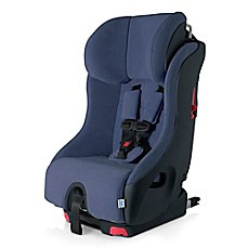 image of Clek Foonf Convertible Car Seat in Ink
