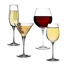 image of Luigi Bormioli Crescendo SON.hyx® Stemware (Set of 4)