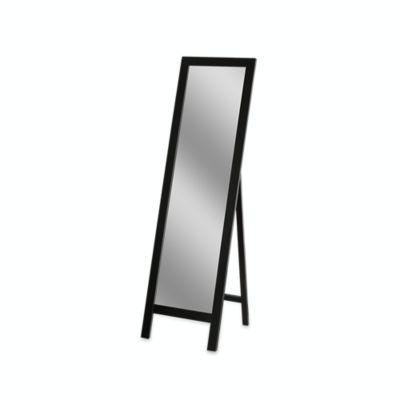 Floor Mirrors Leaning Full Length, Free Standing Leaning Mirror