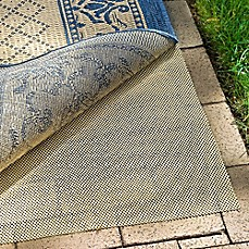 image of Safavieh Varys Rug Pad in Creme