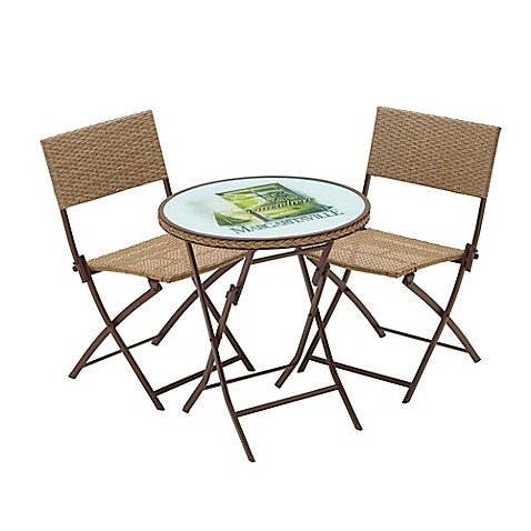 Margaritaville 174 Patio Furniture Collection Bed Bath Amp Beyond