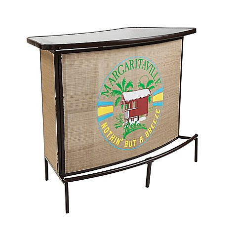 Amazing Image Of Margaritaville® Outdoor Sling Bar Furniture