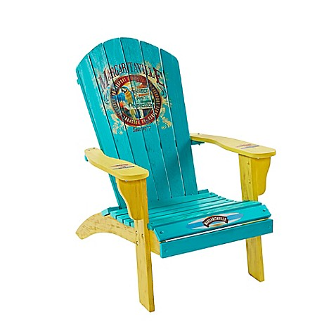 Buy Margaritaville 174 Outdoor Classic Wood Adirondack Chair