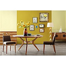 image of INK+IVY Metro Table and Chair Collection
